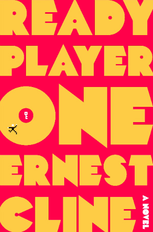 A Winner Is You – A Review of Ready Player One