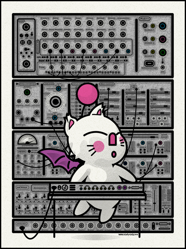 "Now on sale- ""Mog Moog"" by Clint Wilson, and more!"