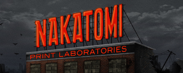 MAJOR ANNOUNCEMENT! Introducing- www.NakatomiPrint.com!